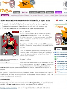 RTVe nota supersais