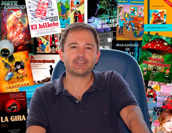Rodrigo Del Lago